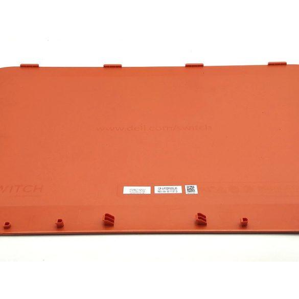 Dell Inspiron 15R 5520, 5525 kijelző fedlap narancs 0X9XY6
