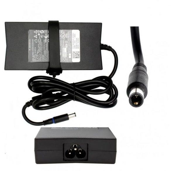 OEM laptop töltő Dell 130W / 19,5V 6.7A / 7.4-5.0mm