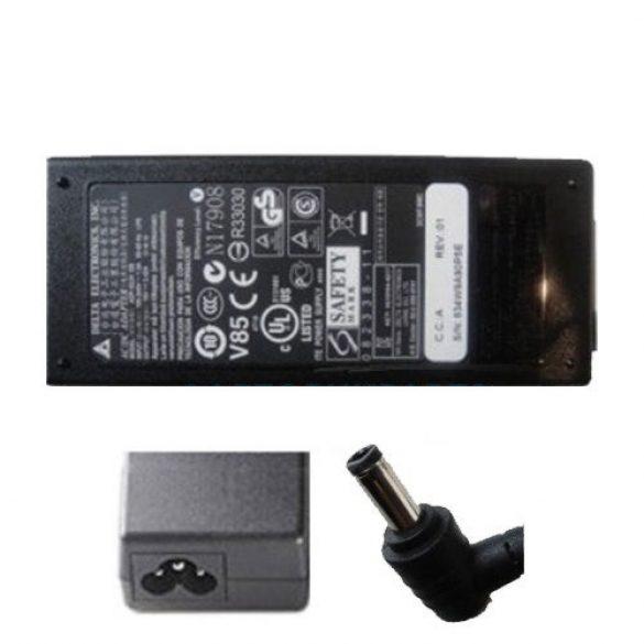 Utángyártott laptop töltő Toshiba Asus 90W / 19V 4.74A / 5.5mm-2.5mm