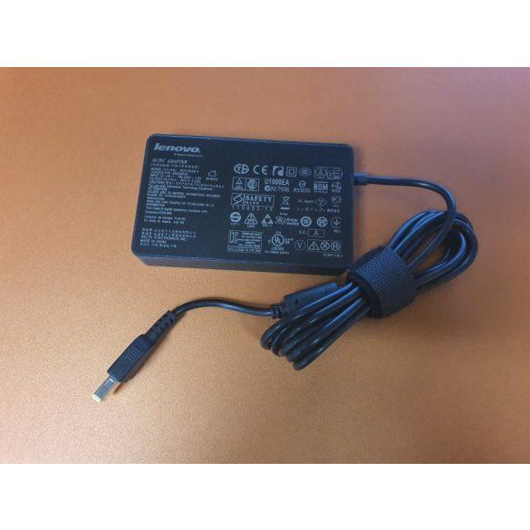 Lenovo laptop töltő 65W / 20V 3.25A / USB kocka (gyári)