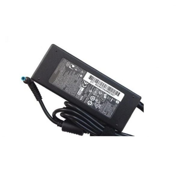 OEM gyári laptop töltő HP 65W / 19V 3.33A / 4.5mm-3.0mm