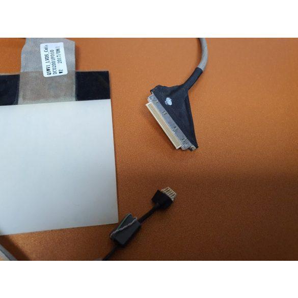 AC01 - Aspire E1-521, E1-531, E1-571, V3-531, V3-571, Travelmate P253 video kábel 40pin LVDS (14005-01190000)