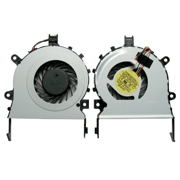 AC02 - CPU hűtő ventilátor Aspire 4745, 4820T, 4820, 4745G, 4553