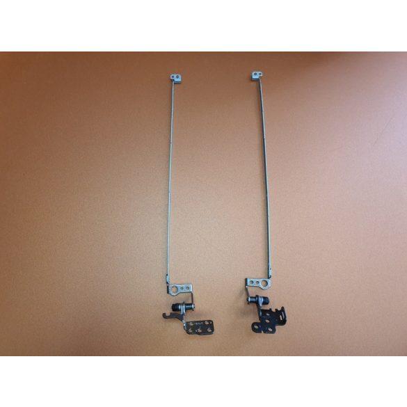 AC02 - kijelző zsanér Aspire E1-521, E1-531, E1-571   P. Bell NV55, NV55C, NV55S, NV57, NV57H