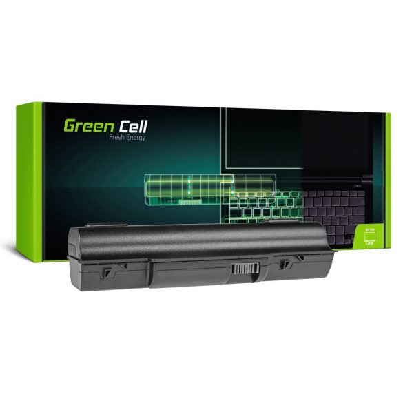 Green Cell battery for Acer Aspire 4710 4720 5735 5737Z 5738 / 11,1V 6600mAh