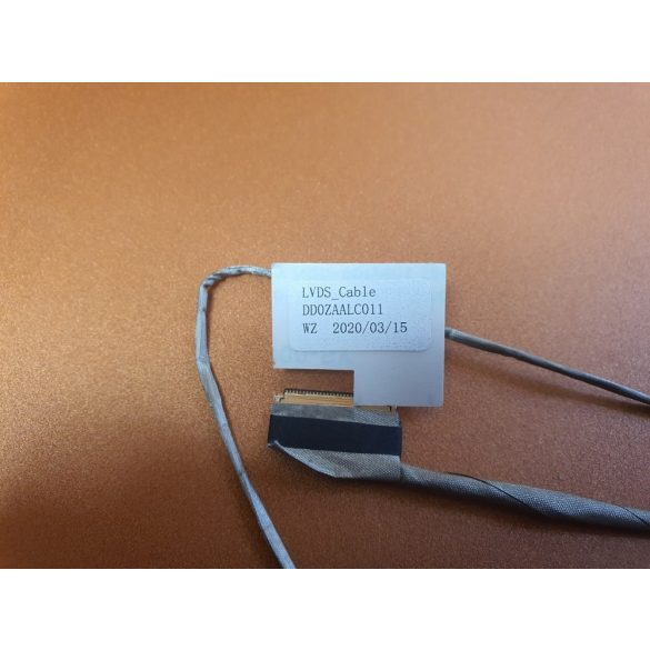 AC03 - Aspire  E5-523, E5-523G, E5-553, F5-573, E5-575 kábel 30 pin eDp