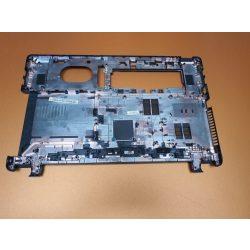Acer Aspire E1-510, E1-530, E1-532, E1-532G, E1-570, E1-572, E1- 572G alsó burkolat (használt)