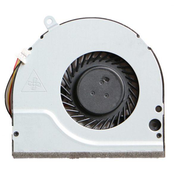 AC05 - CPU hűtő ventilátor Aspire E1-510, E1-530, E1-532, E1-570, E1-572
