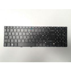 AC05 - klaviatúra angol UK, fekete (Aspire V5-531, V5-551, V5-552, V5-571, V5-572, V5-573, V7-581, M3-581)