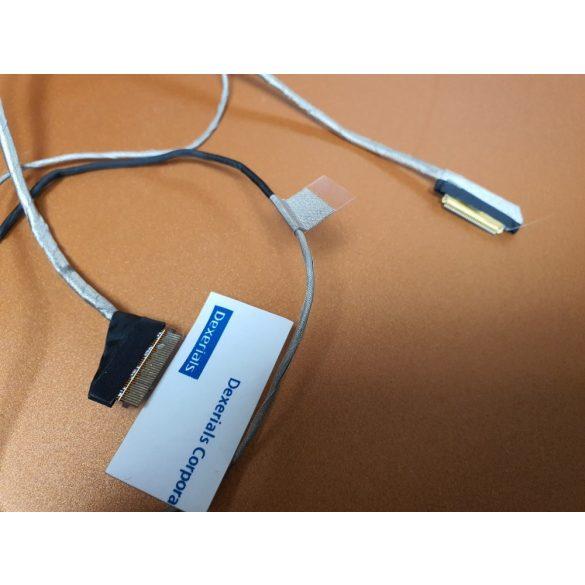 AC05 - Aspire ES-512, ES-512G, ES-531, ES-571, Extensa EX2508, EX2519, EX2530 videó kábel 30 pin eDp