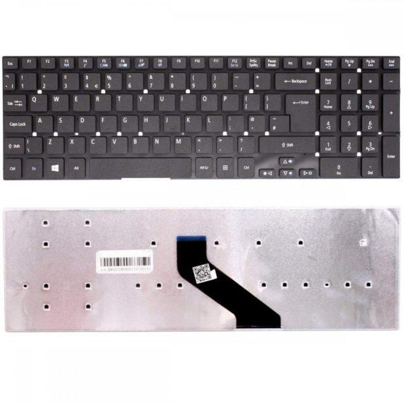 AC06 - klaviatúra angol UK, fekete (E5-511, E5-521, E5-571, E5-572, ES1-512, ES1-711)