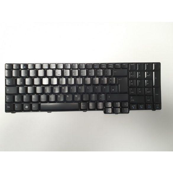 AC07 - klaviatúra német Ge, fekete (ASPIRE 9410, 9420, 7110, 7112,  7710, 7520, 7720, 5335, 5735, 5737)