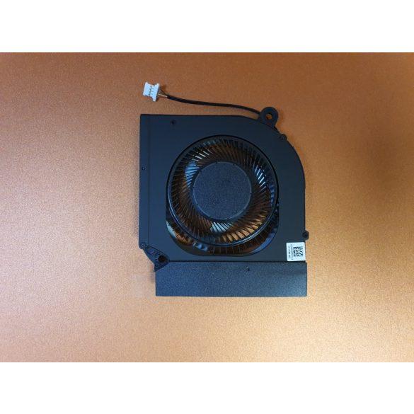 AC09A - CPU hűtő ventilátor  Acer Nitro 5 AN515-55, AN517-52 (DFS5K223052836)