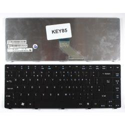 AC11 - klaviatúra angol UK, fekete (Aspire 3820T, 3820TG, 3820TZG, 4820T, 4810)