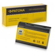 Patona battery for Acer Aspire 3100 3690 5110 5630 / 11,1V 4400mAh