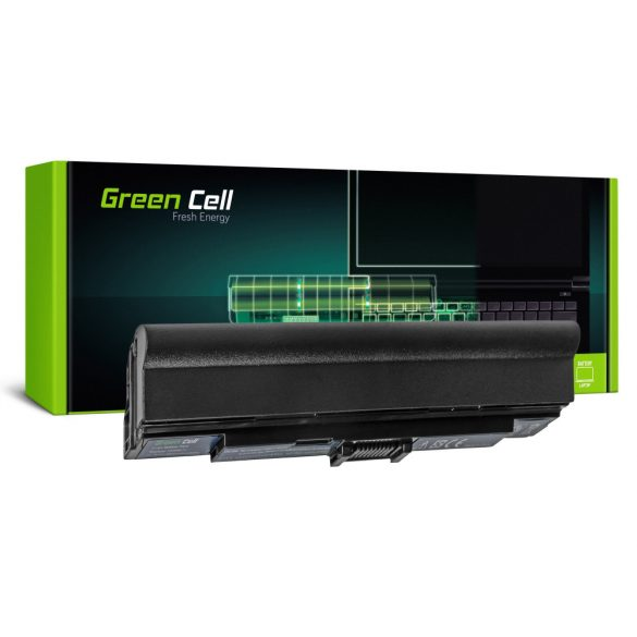 Green Cell akku Acer Aspire One 521  752 / 11,1V 4400mAh
