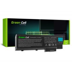 Green Cell akku Acer Aspire 1640 3000  3500 5000 / 14,4V 4400mAh