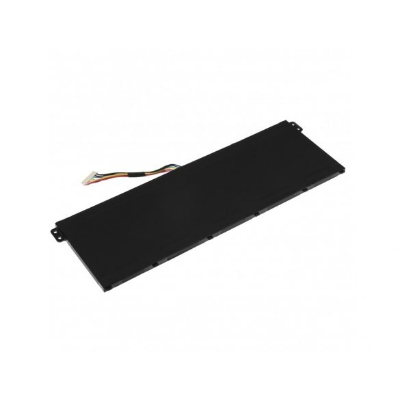Green Cell akku Acer Aspire 3 A315 A315-31 A315-42 A315-51 A317-51 Aspire 1 A114-31