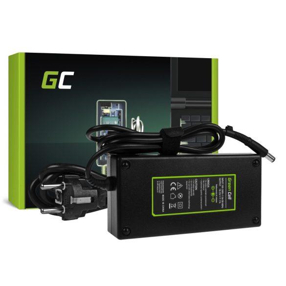 Green Cell laptop töltő  HP Compaq  135W/ 19.5V  6.92A / 7.4-5.0mm