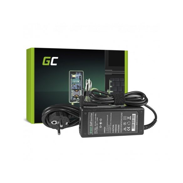 Green Cell PRO Charger AC Adapter for HP O15-5000 17-W HP Envy 15-J 17-J 19.5V 6.15A 120W