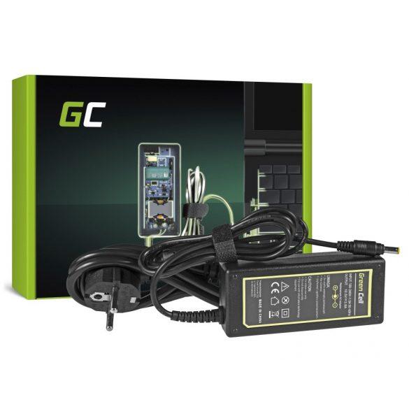 Green Cell laptop töltő Sony VAIO 40W / 10.5V 3.8A / 4.8mm-1.7mm