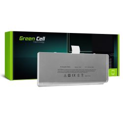 Green Cell akku Apple Macbook 13 A1278 Aluminum Unibody (Late 2008) / 11,1V 4200mAh