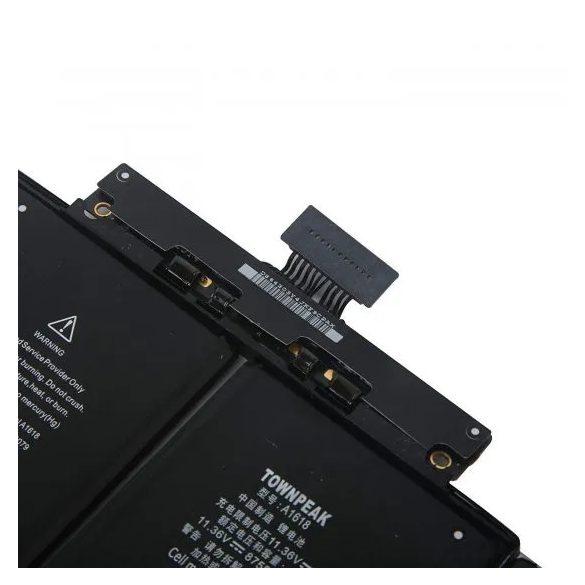 "OEM akku Apple MacBook Pro 15"" A1398 Retina (2015 Version) / 11,26V 8750mAh"