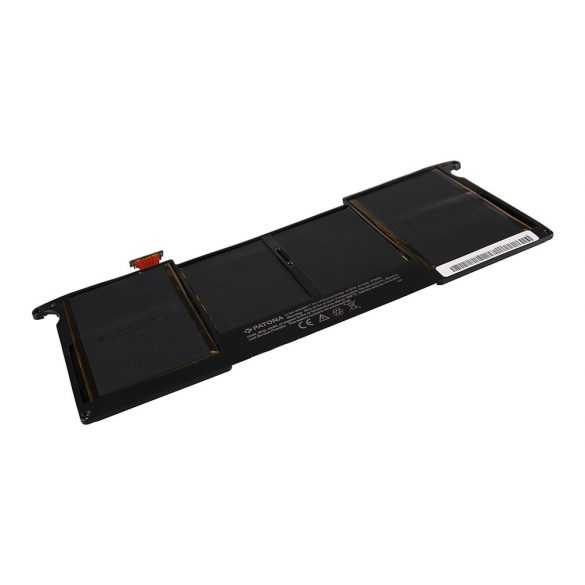 Patona akku Apple Macbook Air 11 A1370 A1465 (Mid 2011 - 2013, Early 2014 – 2015) / 7,6V 4400mAh