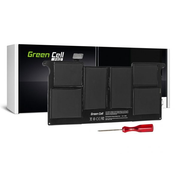 Green Cell PRO akku Apple Macbook Air 11 A1370 A1465 (Mid 2011 - 2013, Early 2014 – 2015)
