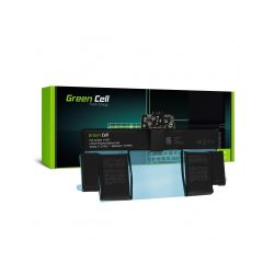 Green Cell akku Apple MacBook Pro 13 A1425 (Late 2012, Early 2013) A1437