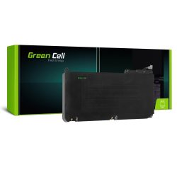Green Cell akku Apple Macbook 13 A1342 2009-2010 / 11,1V 5200mAh