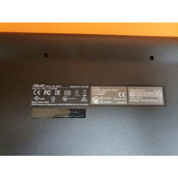 Asus A540, F540, K540, X540 alsó tálca (használt)