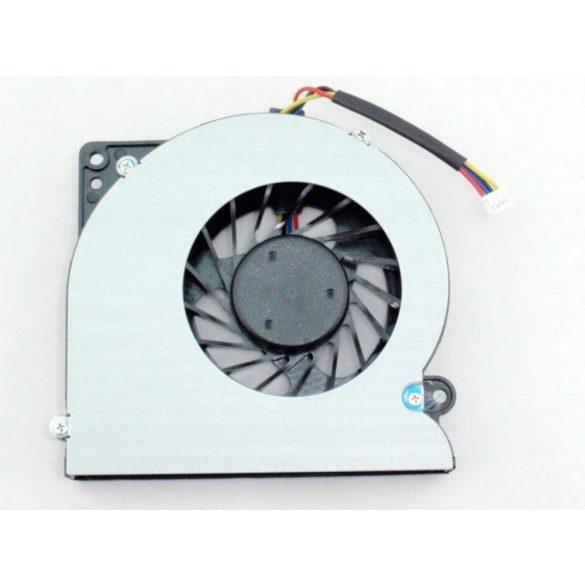 AS01 - CPU hűtő ventilátor N61, N61J, N61V, K52, K52F, A52F, A52JK, A52, K72, K72D, K72DR