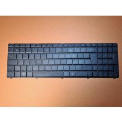 AS01 - klaviatúra angol UK fekete  (A52 K52 K53 F50 F70 N50 N51 N52 N53 X52 X54 X61)