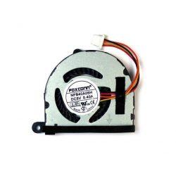 AS02 - CPU hűtő ventilátor Eee PC, 1015PE, 1015PEM