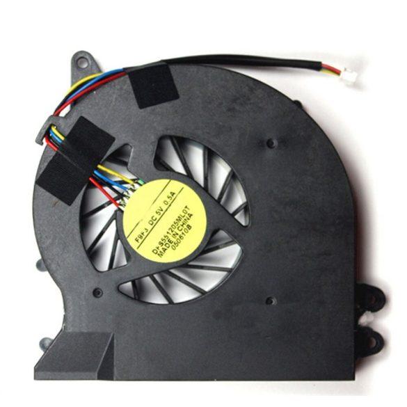 AS03 - CPU hűtő ventilátor N71JV