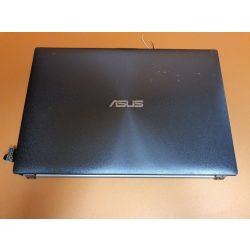 AS03 - Kijelző fedlap Asus UX31 (kamera, zsanér, keret, LCD kábel)