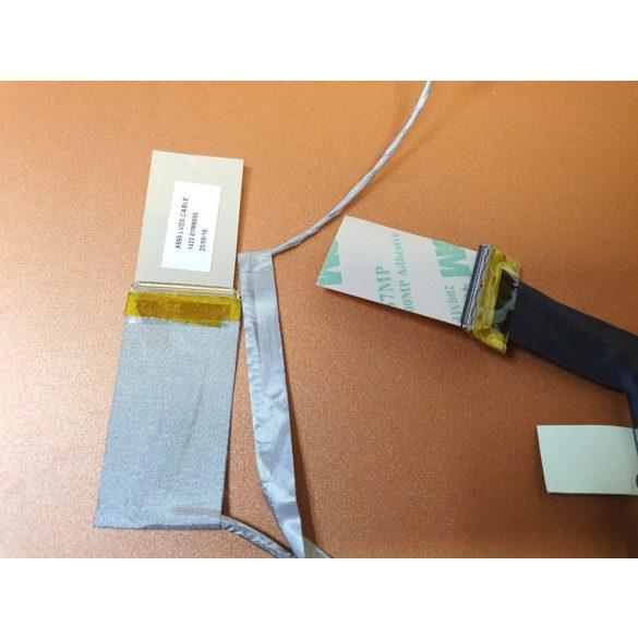AS03 -  Asus A540, D540, F540, X540LA, X540LJ, X540SA, X540SC, X540YA, videó kábel 30 pin eDp