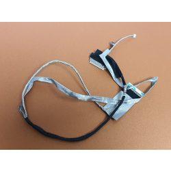 AS04 -  Asus A55A, K55, K55A, K55V, F55A, X55 videó kábel 40 pin LVDS (DD0XJ3LC000)