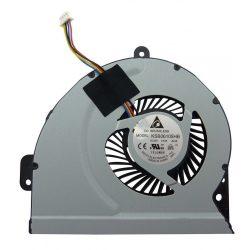 AS05 - CPU hűtő ventilátor A43, A53, A54, K43, K53, K54, P43, P53, X53, X54