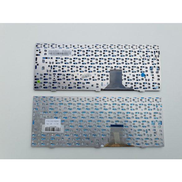 AS10 - klaviatúra angol UK, fehér (EEE PC 904, 904 HD, 905, 1000, 1000H, U1, U2)