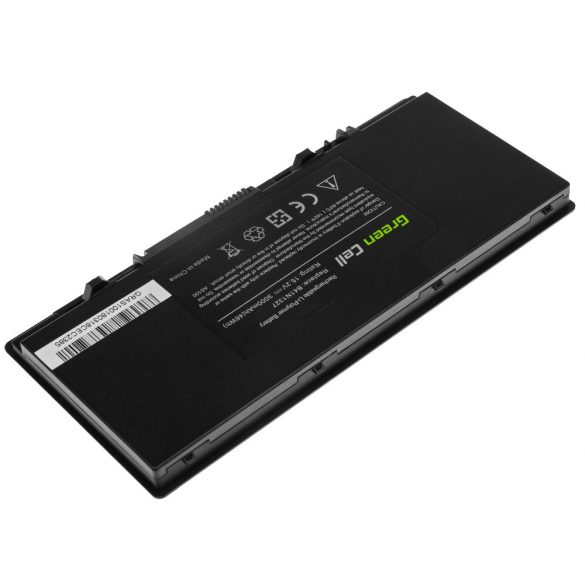 Green Cell akku AsusPRO Advanced B551 B551L / 15,2V 3000mAh