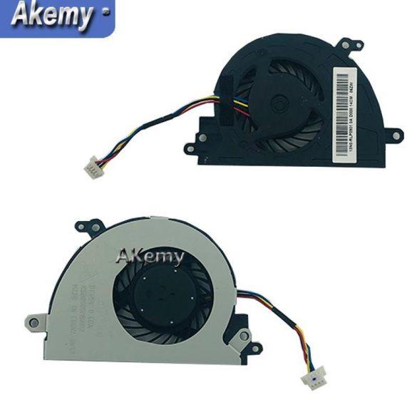 AS12 - CPU hűtő ventilátor  X453, X453M,S , X553, X553M,S, MA, K553MA, D553