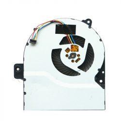 AS13 - CPU hűtő ventilátor ASUS X751 X751M X751MA X751L X751LD X751LB