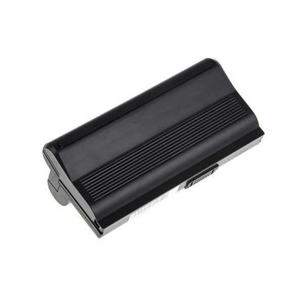 Green Cell akku Asus Eee-PC 901 904 1000 1000H (black) / 7,4V 8800mAh