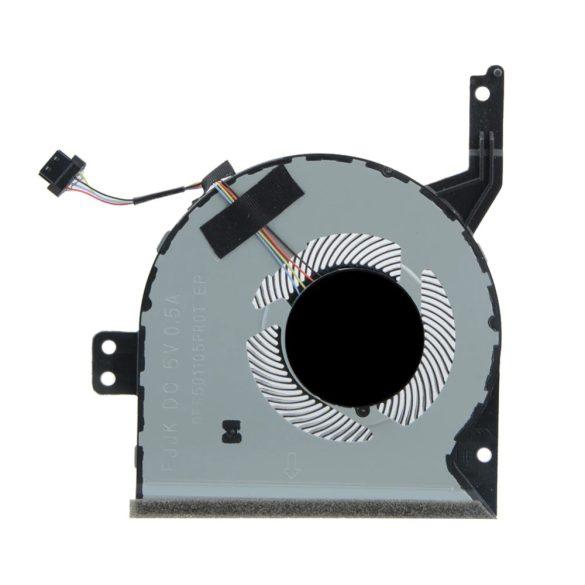 AS16 - CPU hűtőventilátor X542 X542BA X542U X542UA X542UQ X542UR