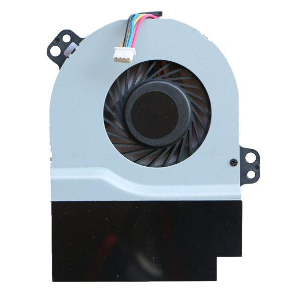 AS18 - CPU hűtő ventilátor Asus UX50, UX50V