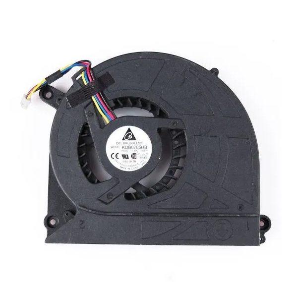 AS19 - CPU hűtő ventilátor ASUS K40, K50V