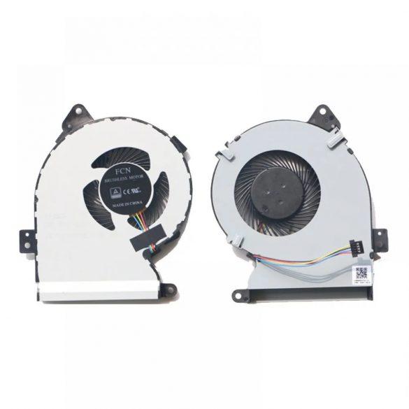AS21 - CPU hűtő ventilátor ASUS  F540, F540UP, K540L, R540, R540UP, X540LJ, X540LA, X540Lj, X540YA