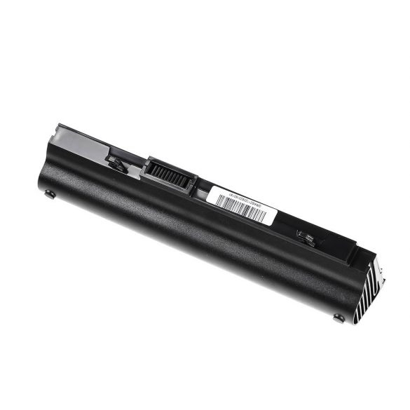 Green Cell akku Asus Eee-PC 1015 1215 1215N 1215B (black) / 11,1V 6600mAh